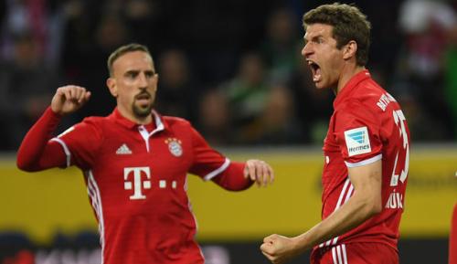 """Bundesliga: Müller: """"Liga kann sich vom Schock erholen"""""""