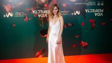 El vestido lencero de Leticia Dolera y otros looks del estreno de 'Vida Perfecta'
