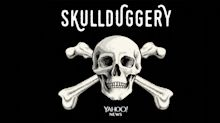 Skullduggery, Episode 3: Who did you vote for?
