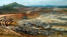 Randgold and Barrick agree $18bn deal to create world's biggest gold miner