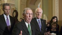 Trump respalda plan republicano camino a una reforma fiscal