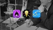 App Smart: Science Lessons