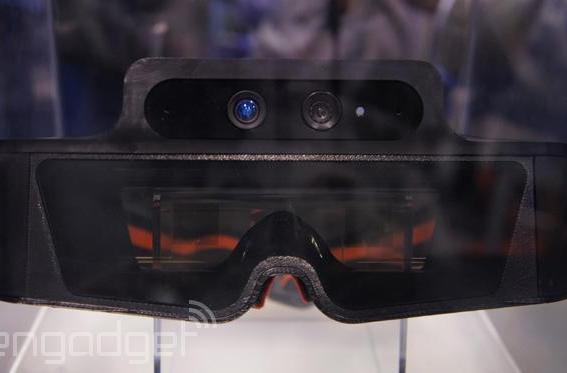 ​Meta's augmented reality glasses are almost ready for developers