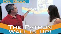 Presenting Our Patron Wall! - GeekBeat Tips & Reviews