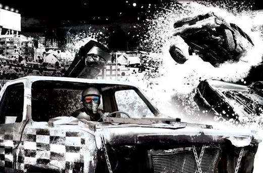 Mayhem begins this March on Xbox 360 and PS3