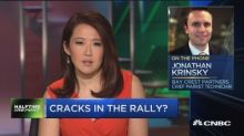 Buy these defensive stocks to ride out volatility: Strate...