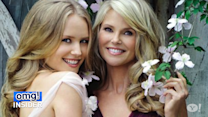Christie Brinkley and Daughter Have You Seeing Double