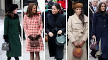 The women who launched careers thanks to our fascination with what Kate and Meghan wear