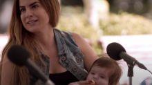 'Radio Gaga' estrena temporada con la conmovedora historia de una madre soltera que dio a luz en plena pandemia
