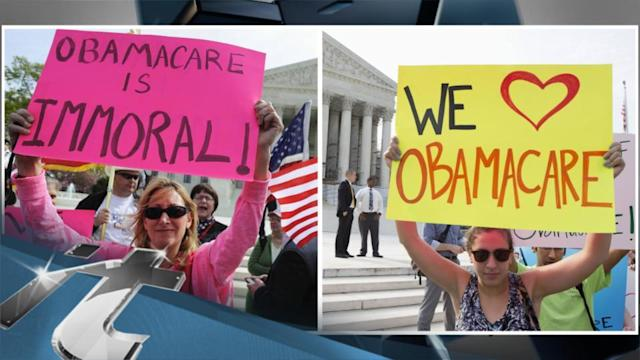 Health Breaking News: Florida, Georgia Say Insurance Rates to Spike Under Obamacare