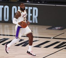 Why Lakers winning West's top seed actually works against them in this NBA postseason