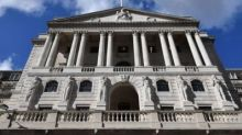 Labour may move Bank of England's headquarters to Birmingham