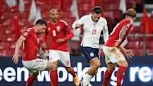 Denmark vs England player ratings: Jack Grealish provides a spark amid drab Nations League draw
