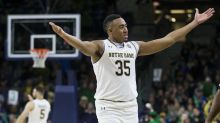 Notre Dame faces tough path to the NCAA tournament after Bonzie Colson injury