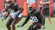 What happened at Browns Training Camp Day 6: The pads go on, Jeremiah Owusu-Koramoah is back, Anthony Walker will only miss 'week-plus,' and more
