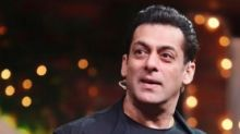 Haven't Seen My Father in Three Weeks: Salman Khan