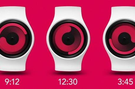 Ziiiro Gravity and Mercury watches coming soon to a wrist near you