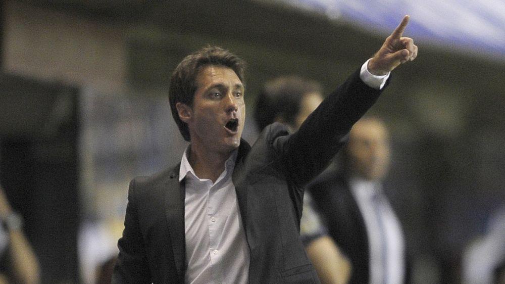 El fixture de Boca en el Torneo de Primera División 2016/17