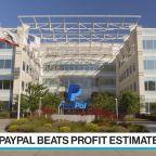 PayPal Profit Beats Estimates, an Encouraging Sign for Venmo