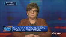 The US-China trade fight has 'enormous consequences': Ana...