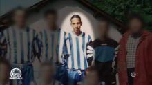 Chérif Kouachi rêvait de devenir footballeur