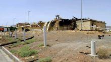 "Acidente em complexo nuclear iraniano provocou dano ""significativo"""