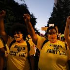 Portland district attorney will stop prosecuting non-violent misdemeanors tied to protests
