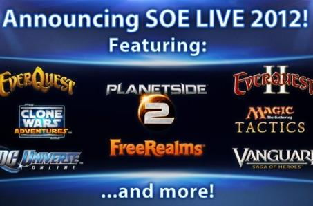 SOE Live tickets go on sale