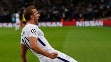 This Is How Much Tottenham Are Demanding For Harry Kane