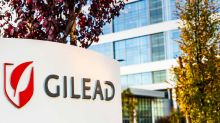 A Rumored Gilead Takeover Offer Sent This Biotech Stock Flying