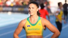 Michelle Jenneke tipped to be next Bachelorette