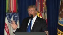 Lawmakers praise and condemn Trump's Afghanistan plan