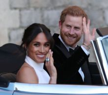 Fox News host suggests connection between Prince Philip's death and Harry and Meghan interview