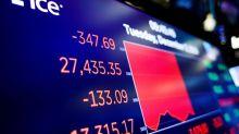 Wall Street cae ante la idea de que el pacto con China se retrase a finales de 2020