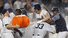 MLB: Holliday krönt Yankees-Monster-Comeback