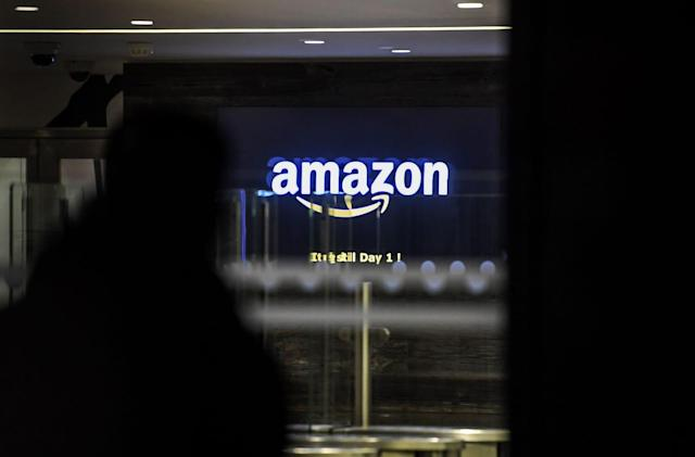 New York offered to pay part of Amazon workers' salaries in early HQ2 bid