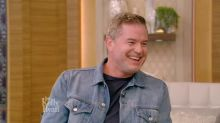 Eric Dane's mistake on the set of 'Saved by the Bell'