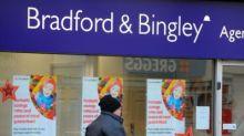 Bidders line up for £6bn Bradford & Bingley mortgage loan sale