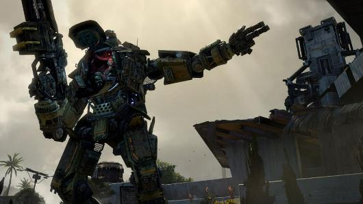 Titanfall lands on Xbox 360 on March 25, after Xbox One, PC launch