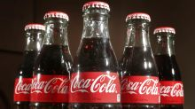Coca-Cola CEO: Business is improving but 'we have to be cautious'
