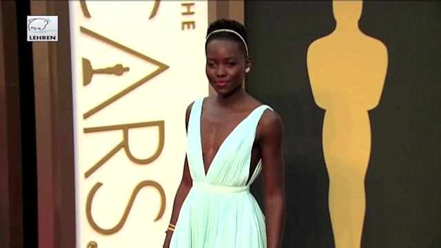 Lupita Nyongo Is Peoples Most Beautiful Woman