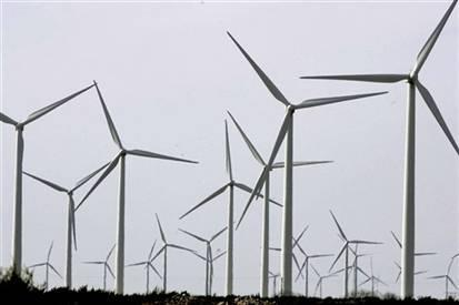 Texas wind power initiative to blow other states away