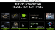 A Look at NVIDIA's New Artificial Intelligence Solutions