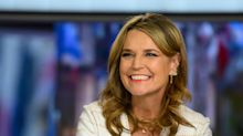 Savannah Guthrie will need more surgery to fix eyesight after tear in her retina