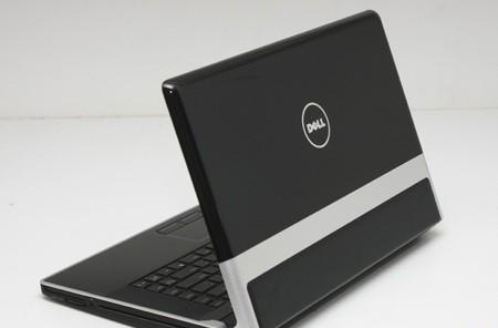 Dell's Studio XPS 1640 gets rough-handled and photographed