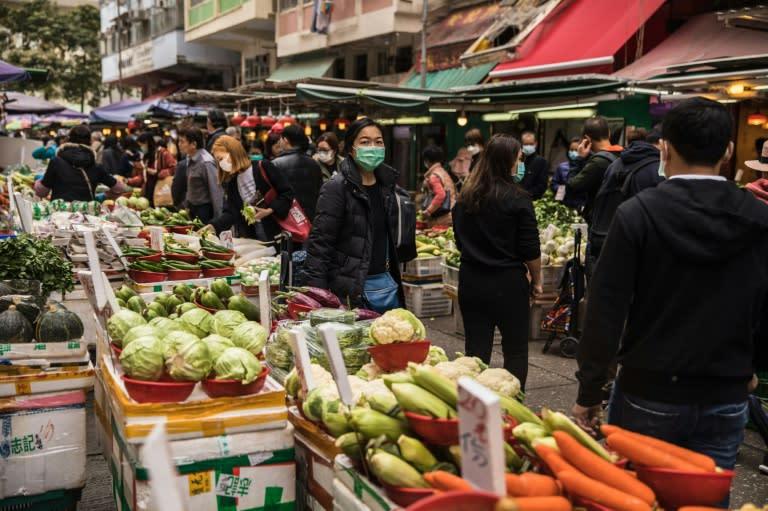 Coronavirus: Hong Kong and Singapore Sevens set to be postponed