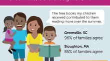 New Research from Scholastic Confirms Positive Impact of Supporting Summer Reading for Elementary Students
