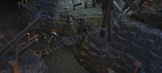 The Soapbox: RuneScape is a proper MMO