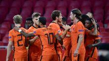 Holanda e Itália se preparam para duelo de gigantes pela 2ª rodada da Liga das Nações