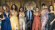 Andy Cohen on the Fate of 'RHOA' Star Phaedra Parks: 'Does She Fit Into the Group?'